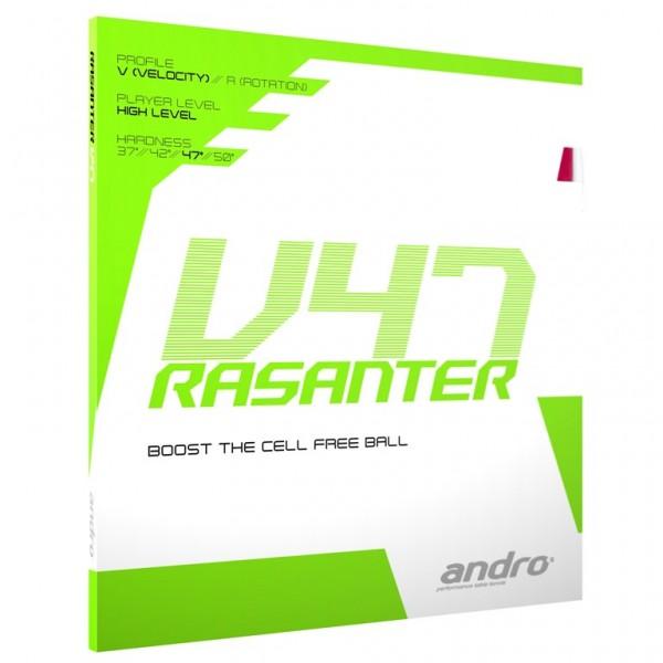 andro® Rasanter V47