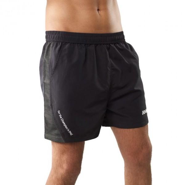 Joola-Shorts Mirno sw/silber