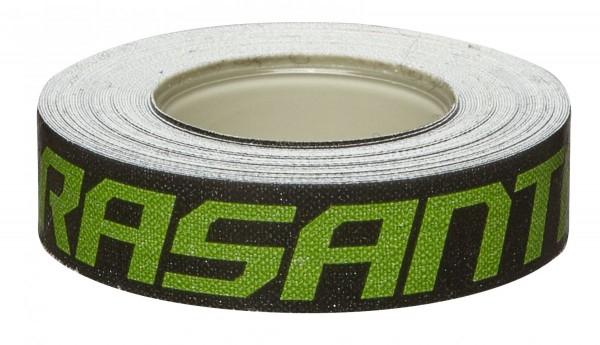 andro® Kantenband RASANTER - schwarz/grün