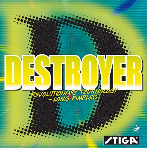 Stiga Destroyer