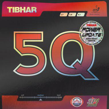 Tibhar 5Q Power Update