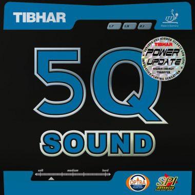 Tibhar 5Q Sound Power Update