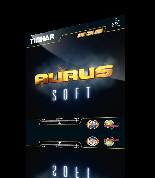 Tibhar Aurus Soft