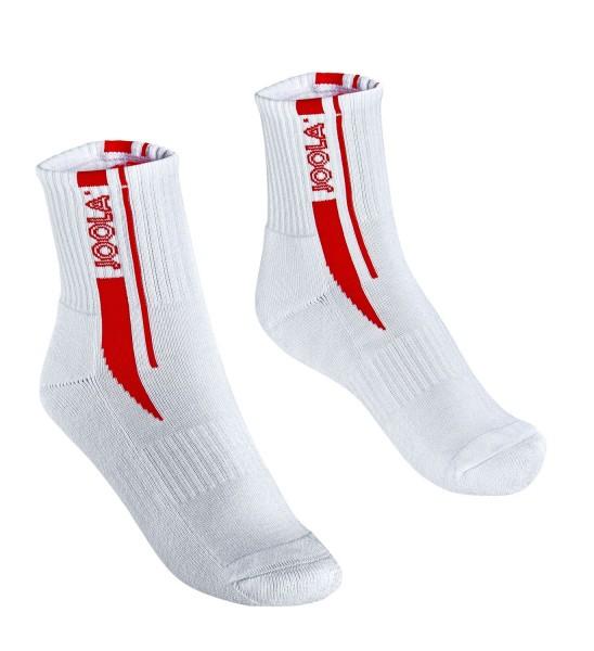 Joola Socke TERAMO - rot