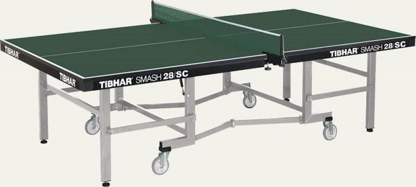 Tibhar-Tisch Smash 28/SC