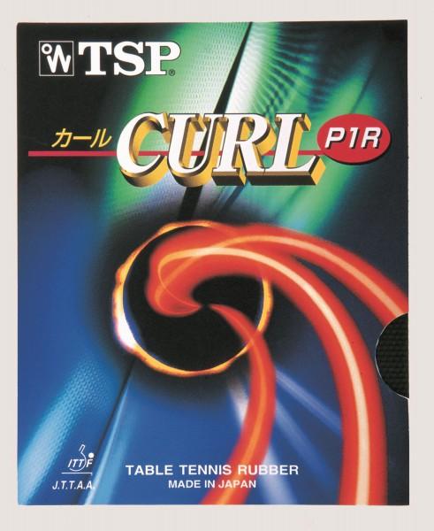 TSP Curl P1-R