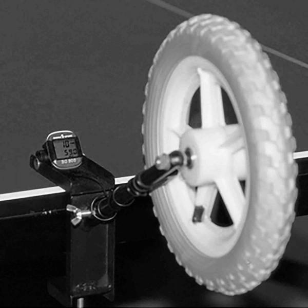 TSP Spin-Rad - mit Tachometer